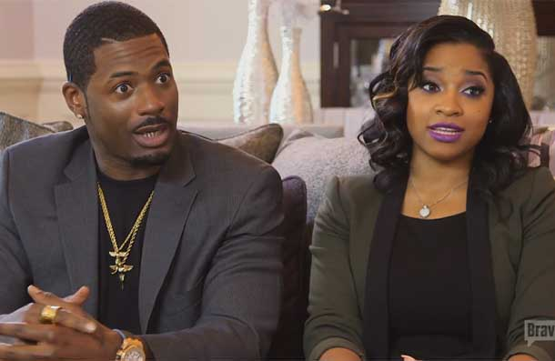 Toya Wright Says She And Memphitz Are Planning To Divorce