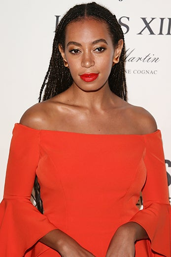 Solange Knowles Was Disrespected At A Concert With Her Family And She's Livid