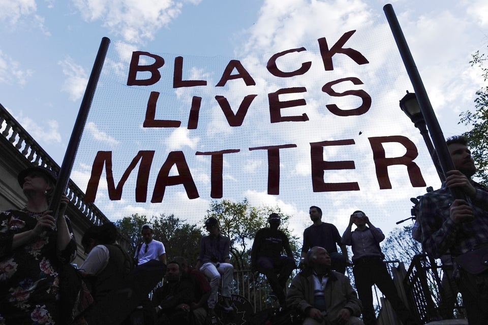 Judge Orders NYPD To Disclose Surveillance Of Black Lives Matter Protests