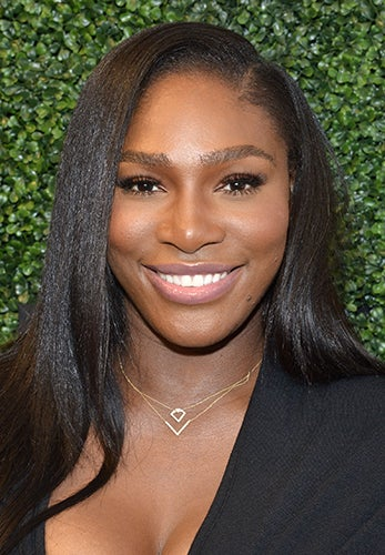 Watch Serena Williams Give Twerking Lessons & Talk Embracing Her Body Image