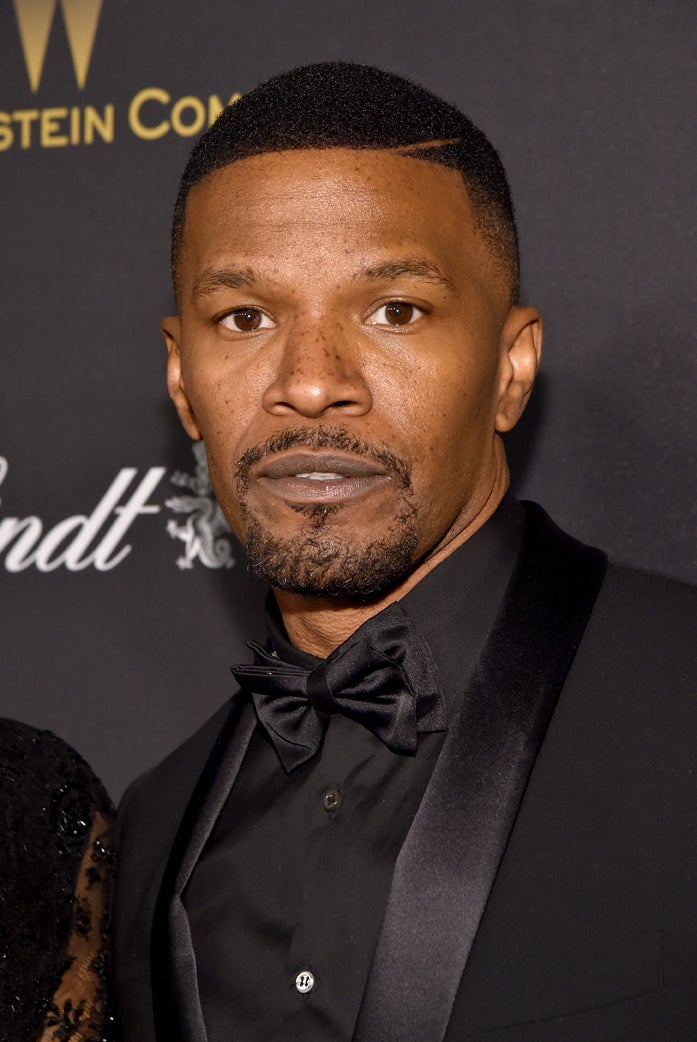 Jamie Foxx's 'White Famous' Gets Pilot Order From Showtime