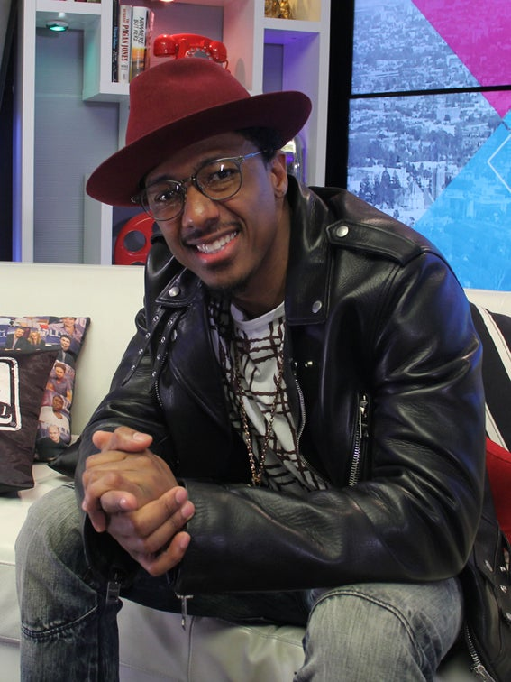 Nick Cannon Gets Real About The Aftermath Of His Split From Mariah In New 'Divorce Papers' Freestyle