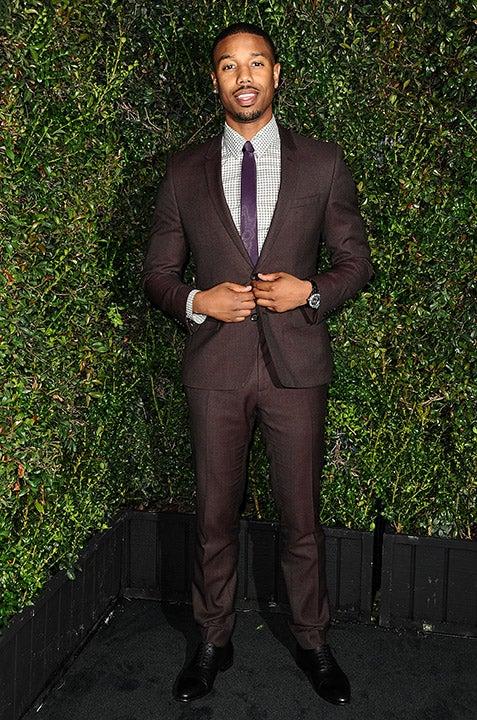 Michael B. Jordan Confirms 'Black Panther' Role, Is Lupita Nyong'o Set To Join?