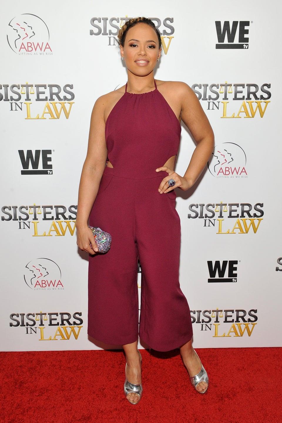 Elle Varner Criticizes 'Slut Culture' & Advocates For Preserving Young Girls' Innocence