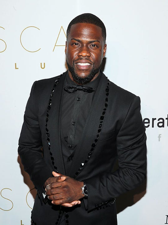 You'll Laugh Out Loud At Kevin Hart's Reaction to His Home Being Robbed