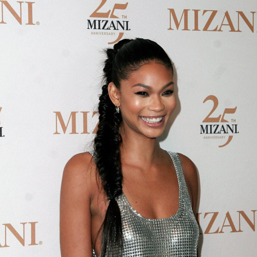 Chanel Iman Talks Diversity in Fashion: Has it Changed?
