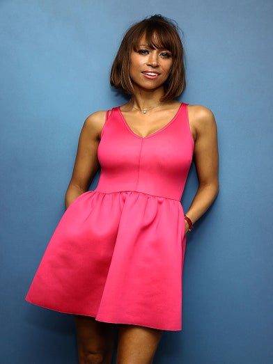 Stacey Dash Calls Jesse Williams A 'Hollywood Plantation Slave'