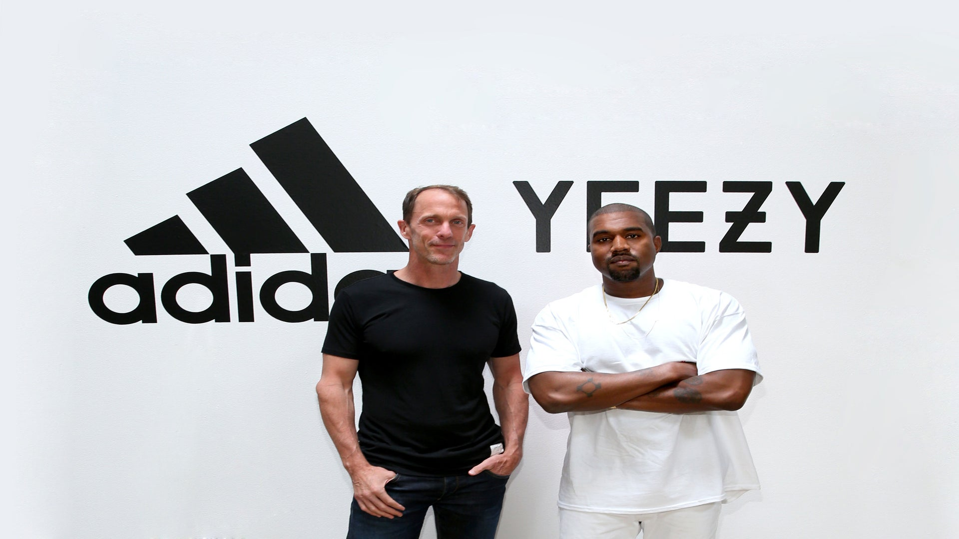 adidas and Kanye West: Street and Sport Gear Collaboration