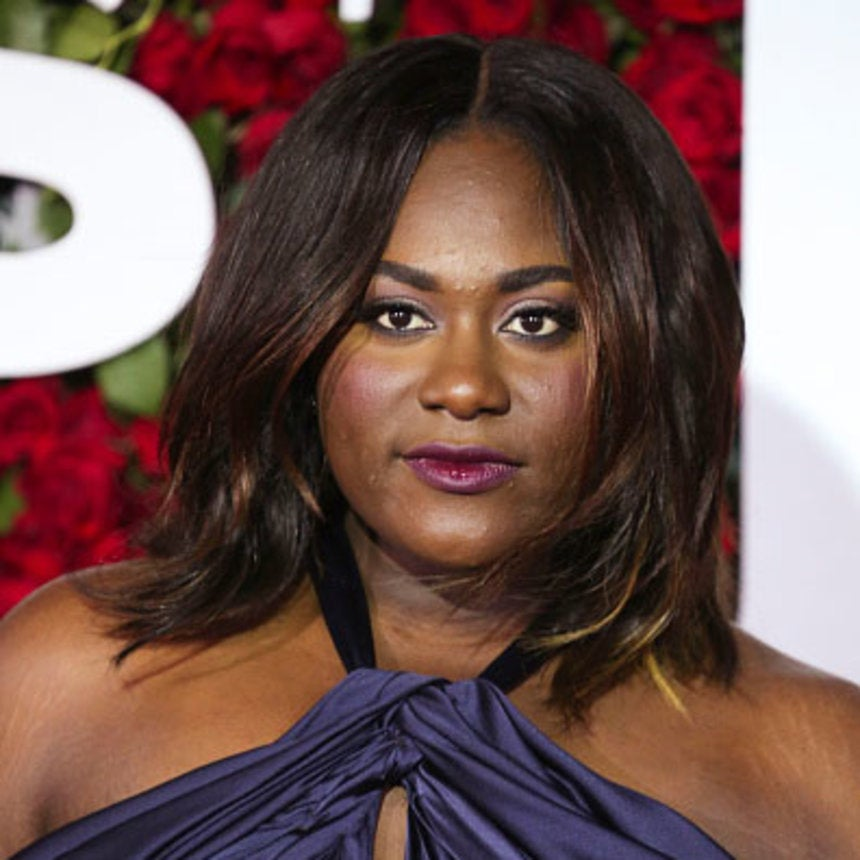 'OITNB' Star Danielle Brooks Had A Shady Encounter Flying First Class