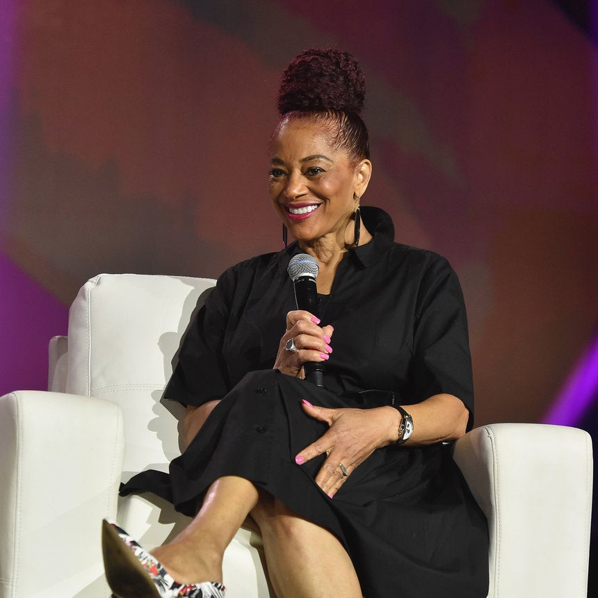 Terry McMillan on the Incredible Role Her Girlfriends Play in Her Life