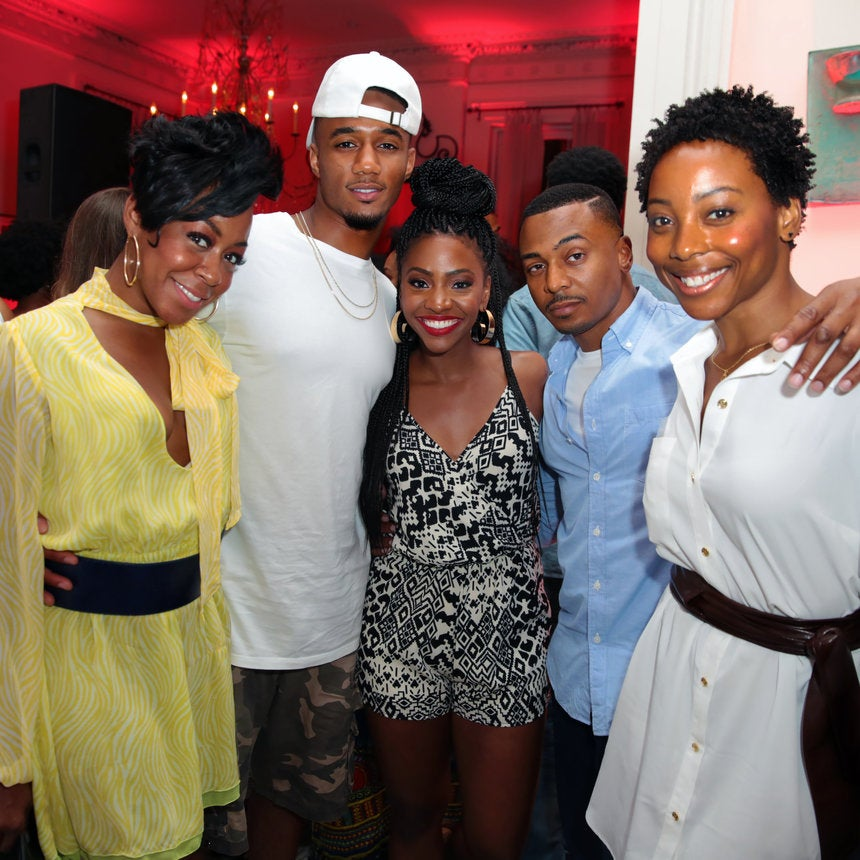 Apple Music and ESSENCE Celebrate R&B At ESSENCE Festival