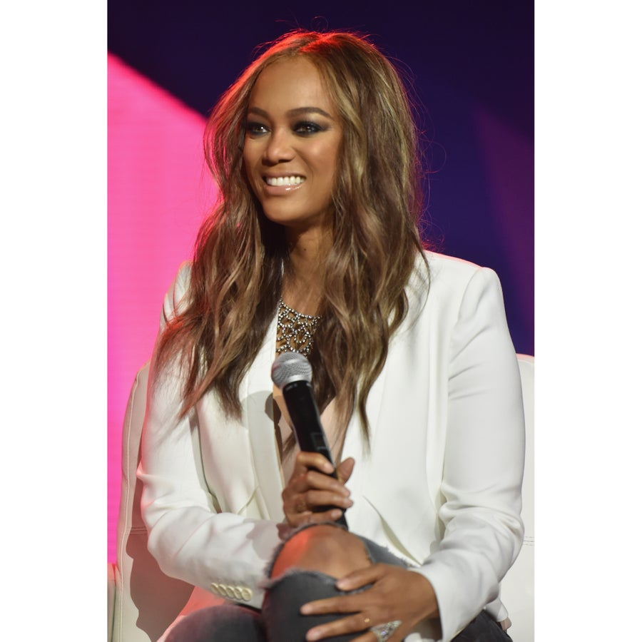 Tyra Banks Is Working On A New Reality Show