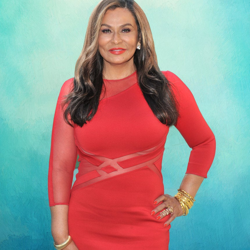 Tina Knowles-Lawson Dishes About Her Twin Grandchildren And Their Personalities