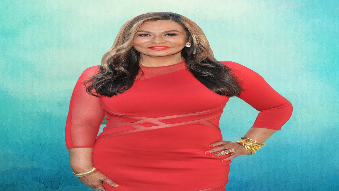 EXCLUSIVE: Tina Knowles Lawson in Her Own Words, from Humble Beginnings to Making It When She Didn't Believe She Could