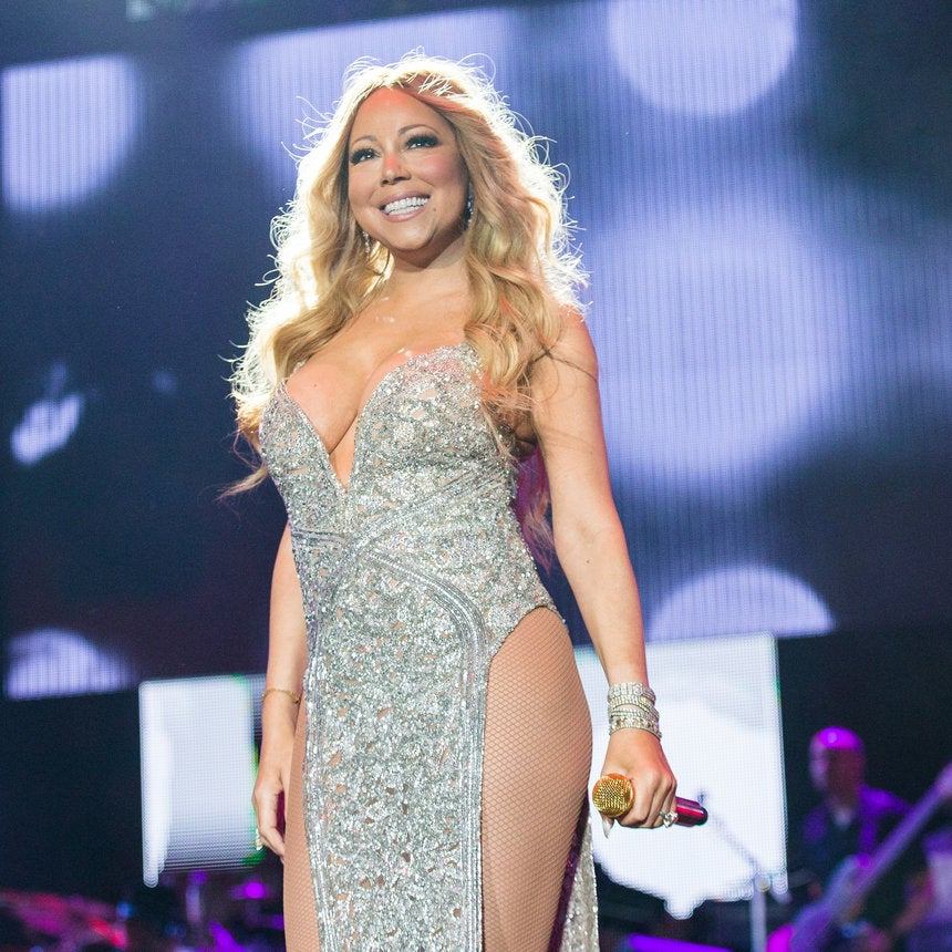 Mariah Carey Says Prince Was 'One of the Best People I've Met'