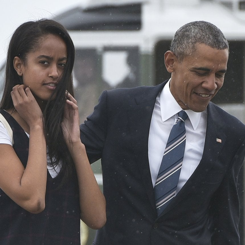 Happy Birthday, Malia! Here's a Look At 25 Stylish Moments