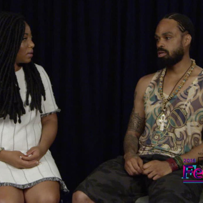 Bilal Dishes on That Incredible Prince Tribute at the BET Awards