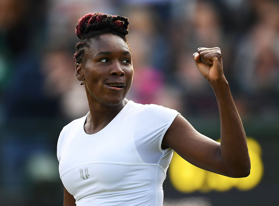 Venus Williams Speaks Out Against Sexist Scheduling Practices At Wimbledon