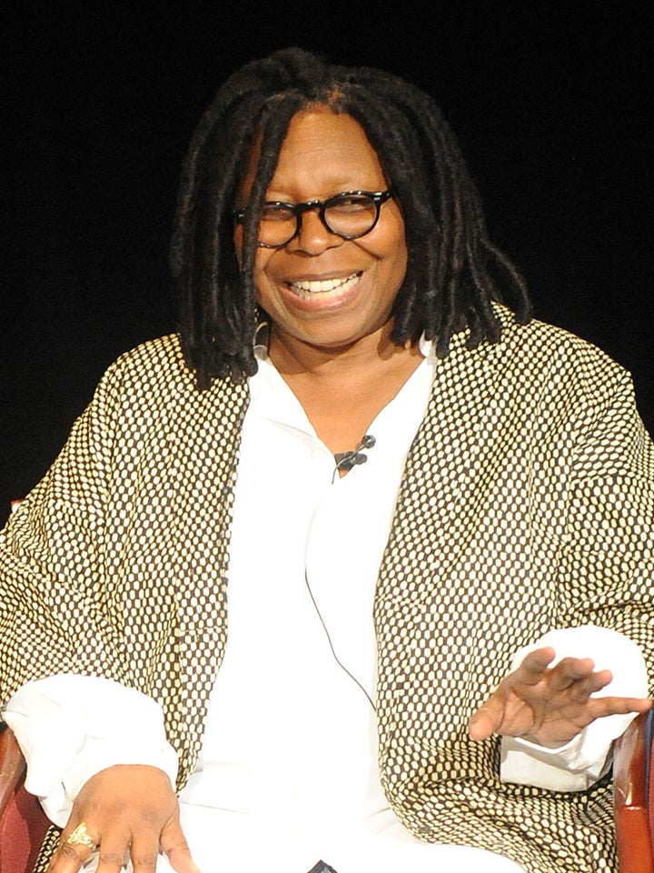 Whoopi Goldberg Talks Marijuana & Her Plans On Getting Product to Other States