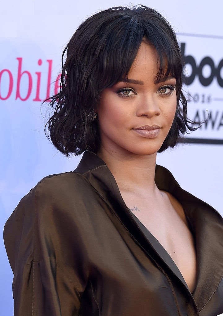 Rihanna Cancels Lollapalooza Colombia Performance Over Zika Virus Concerns