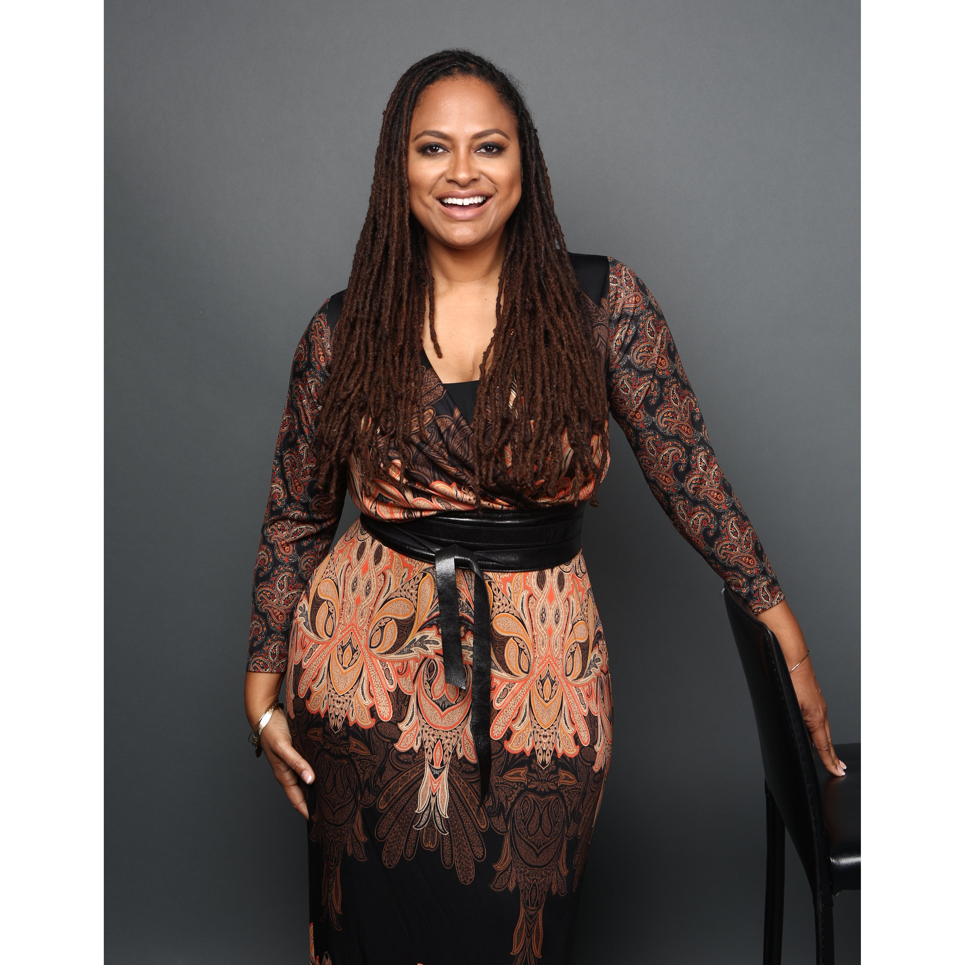 Ava Duvernay On How To 'Wear Your Crown Everyday' And Follow Your Dreams