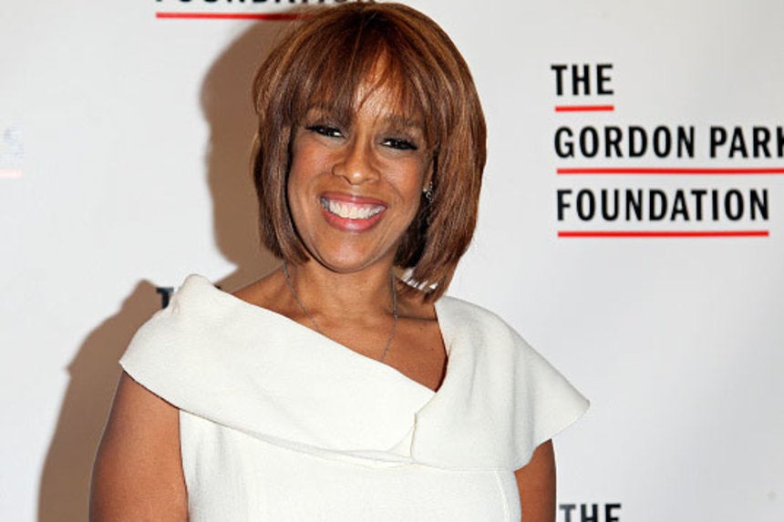 Gayle King Tells 'Vanity Fair' Who She 'Despises' the Most - Essence
