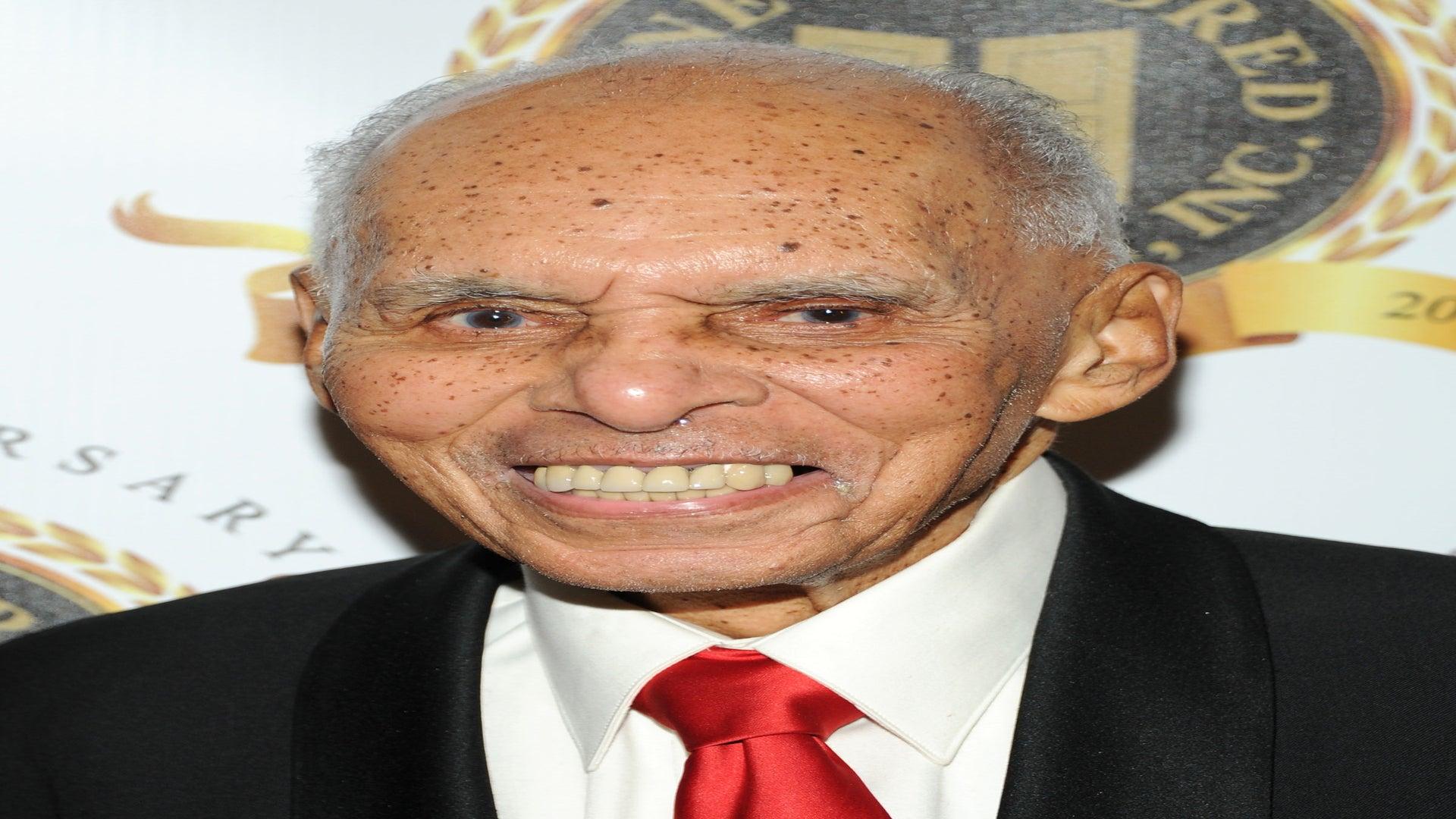 Tuskegee Airman Roscoe Brown Dies at Age 94
