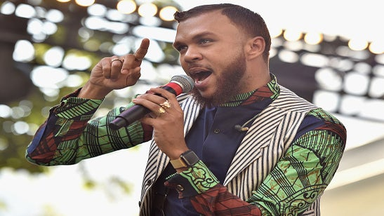 Jidenna Reveals How Prince Helped Him Find His 'Inner Magic'