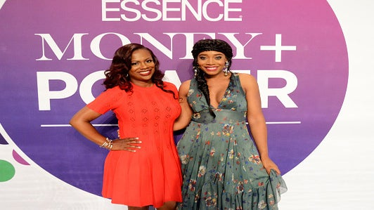 Kandi Burruss and Yandy Smith Know All About Working Mom Guilt – Here's How They Deal With It!