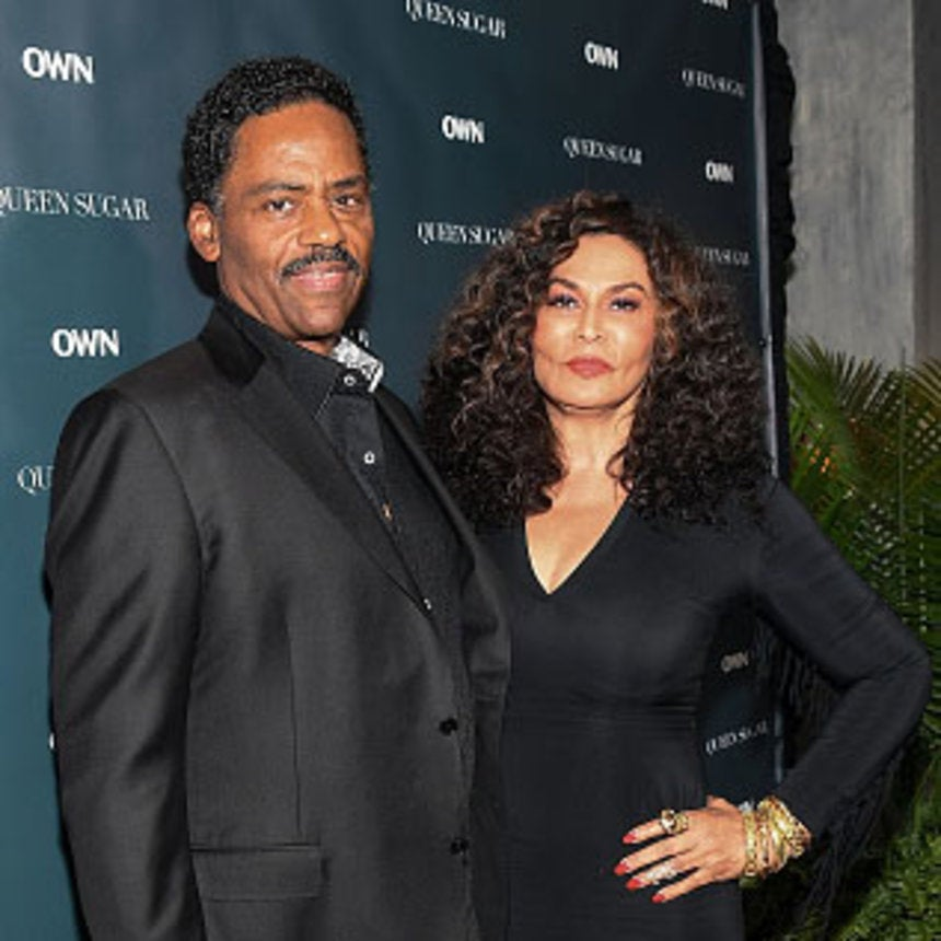 Tina Knowles Lawson Reveals Why She and Richard Lawson Almost Never Married