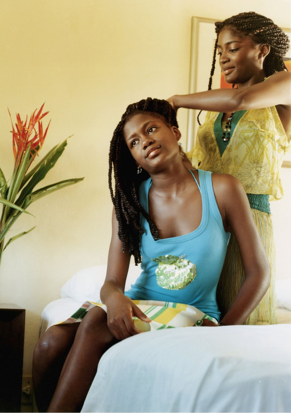Iowa Is the Most Recent State To Fight Hair Braiding Laws