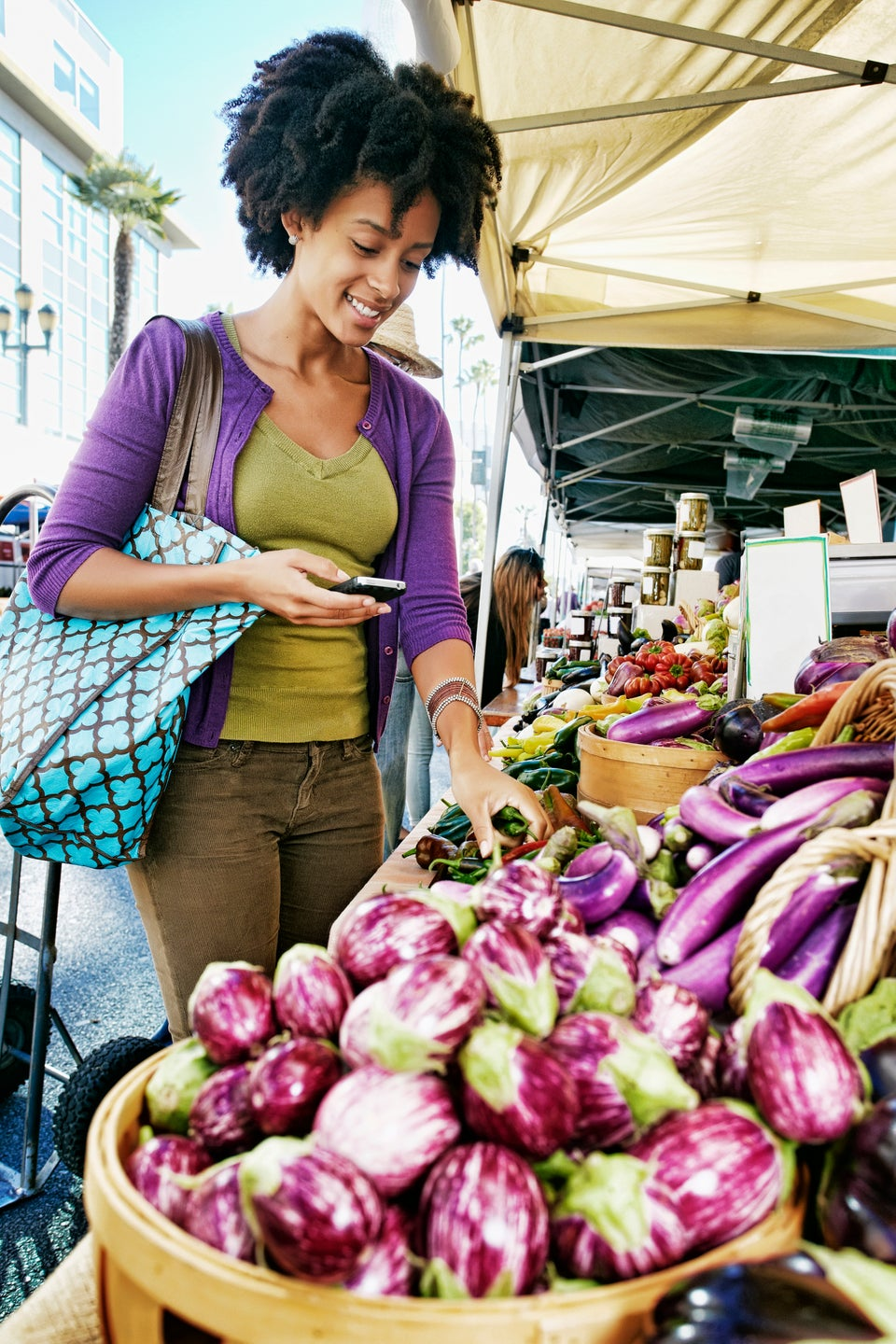 5 Major Ways to Save on Your Next Trip to the Grocery Store