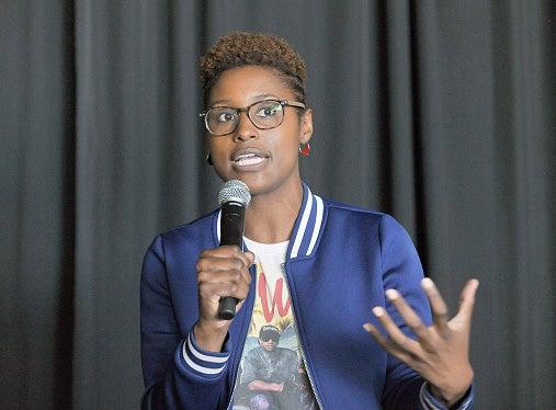 Issa Rae Starts Scholarship Fund for Alton Sterling's Children