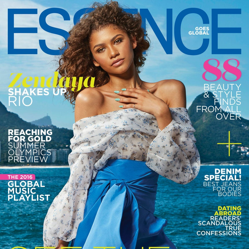 7 Things We Learned About Zendaya From Her ESSENCE Cover Story