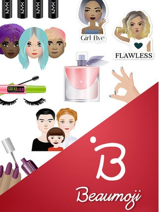 L'Oréal Launches Emoji Keyboard For All The Beauty Lovers out There