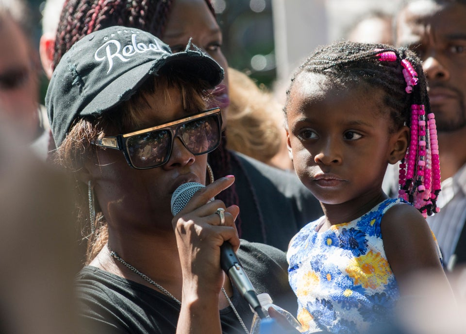 Philando Castile's Fiancée Speaks Out: 'I Wanted to Show the World Police Are Here to Assassinate Us'