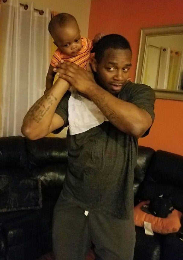 Delrawn Small was Killed by a Police Officer this Week