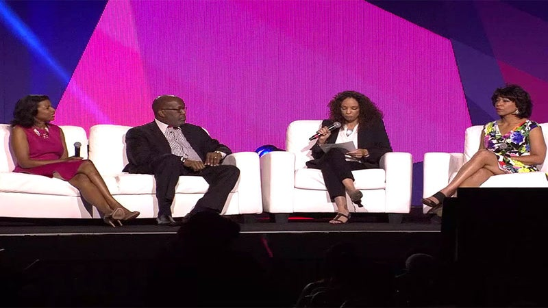 ESSENCE Festival's Business Leadership Panel Offered Tips for Getting Ahead in Business