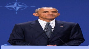 Obama Responds To Police Shootings And Dallas Attack
