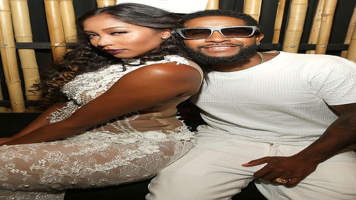 Omarion & Apryl Confirm Their Breakup, Address Cheating Rumors
