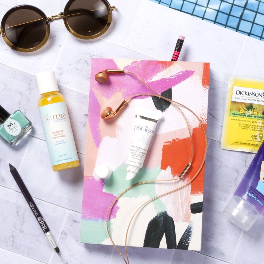 Video: The July ESSENCE BeautyBox Has Arrived!
