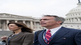 Why Wasn't Former GOP Congressman Joe Walsh Arrested After Threatening President Obama?