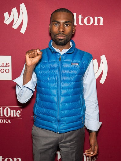Donald Trump Campaign Staffer Calls For Police To Make DeRay McKesson 'Disappear'