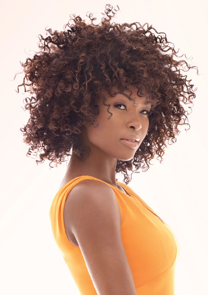 SPONSORED: How To Create The Perfect Two-Strand Twist Out
