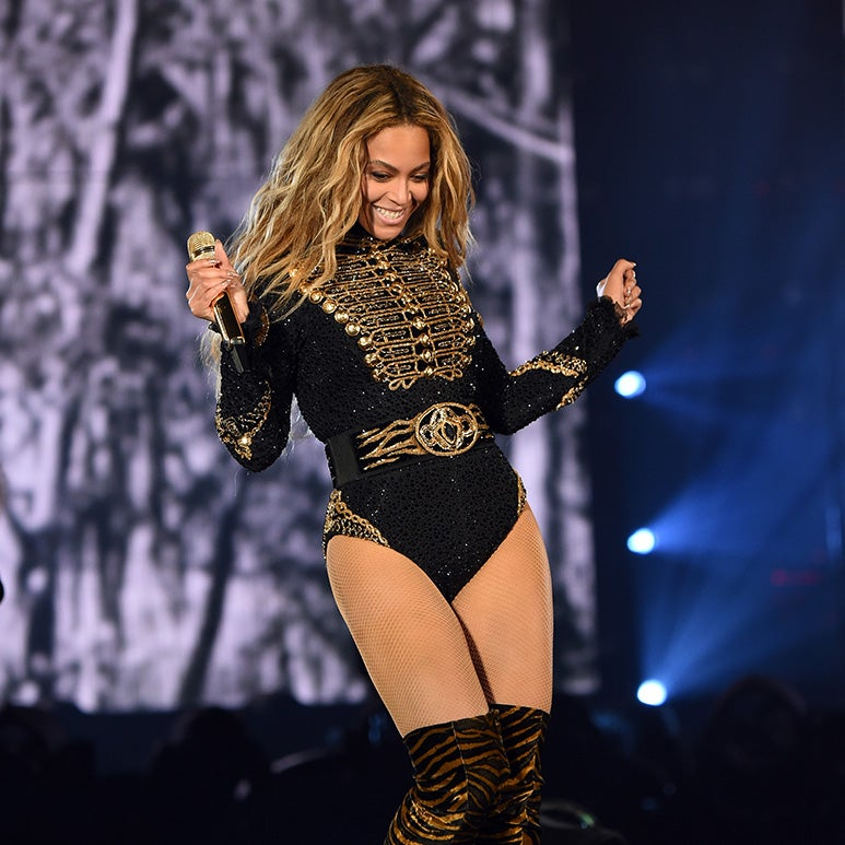 Beyoncé To Perform At Grammys