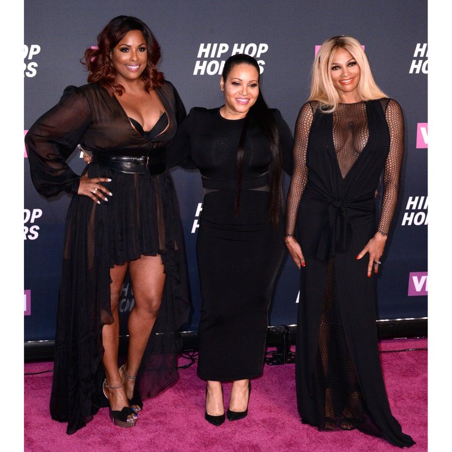 Salt-N-Pepa, En Vogue and Biz Markie to Headline Crystal Pepsi Comeback