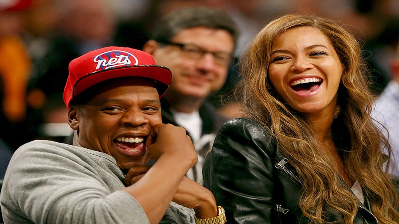 Jay Z And Beyoncé Are The Highest Paid Celebrity Couple Of 2016