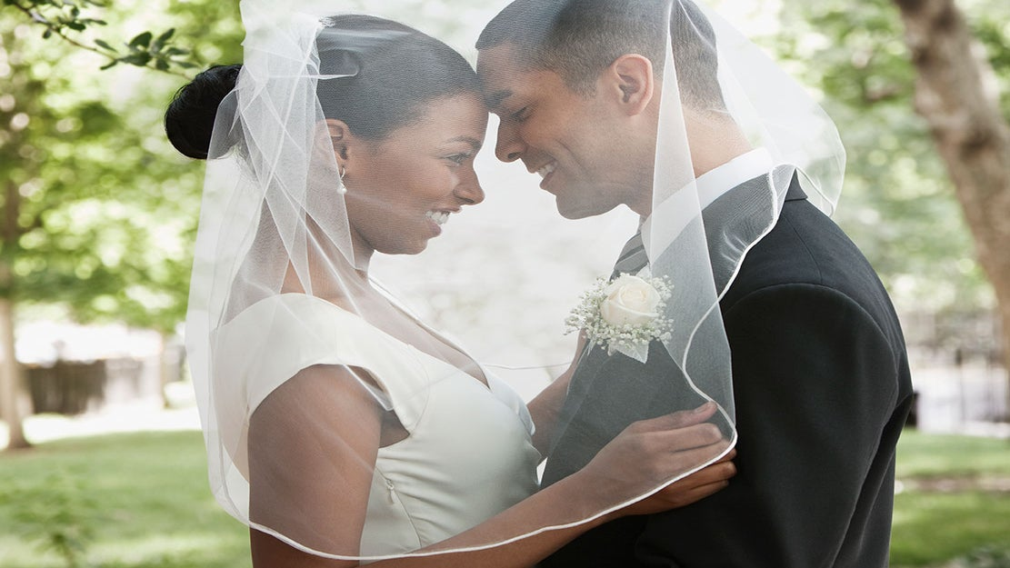 Yikes! Wedding Loans Are Becoming More Popular as Wedding Costs Increase