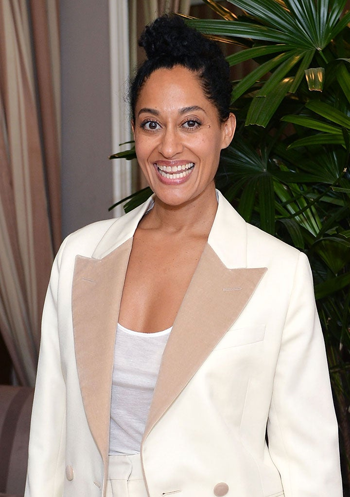 Tracee Ellis Ross Reveals Who She Called After Her First Emmy Nomination
