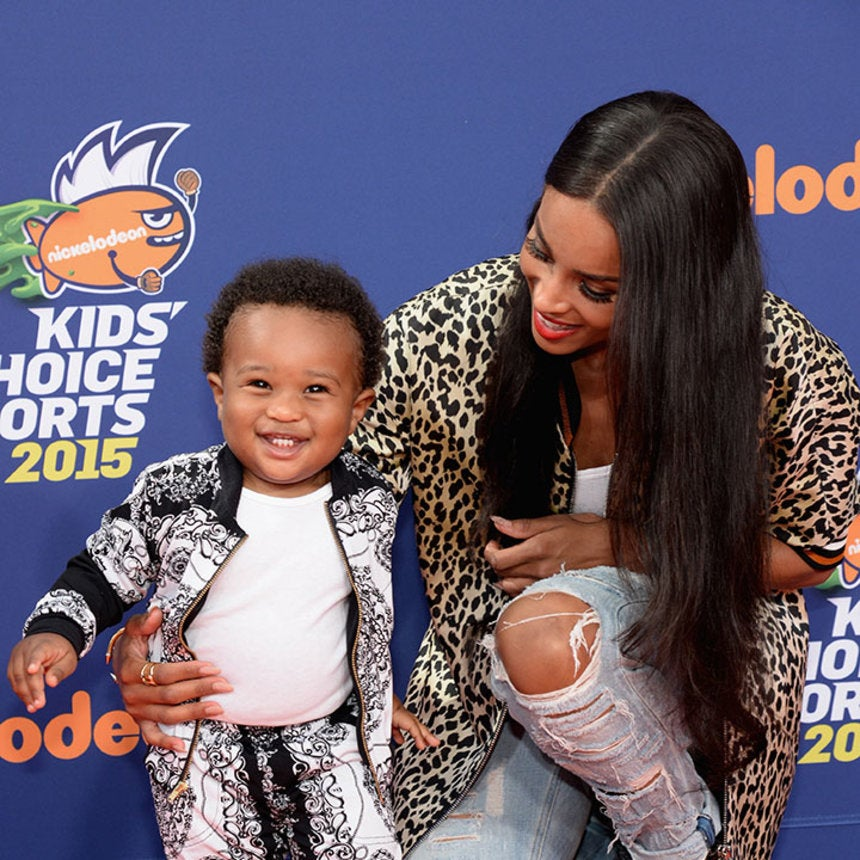 Baby Future Calls Russell 'Papa,' Twitter Overreacts